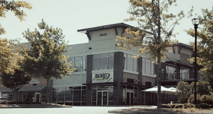 Restaurant for Lease in Suwanee, GA! 2nd Generation Lease Space