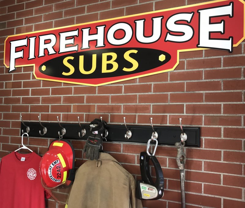 Firehouse Subs Franchise for Sale in New York!  Bring Your Offers!