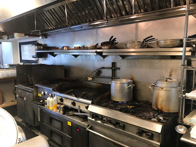 Restaurant for Sale in Boca Raton, Florida - Can Convert to any Concept