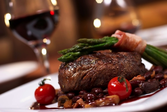 Buy this Profitable Restaurant and Bar for Sale in Palmer Lake Colorado!
