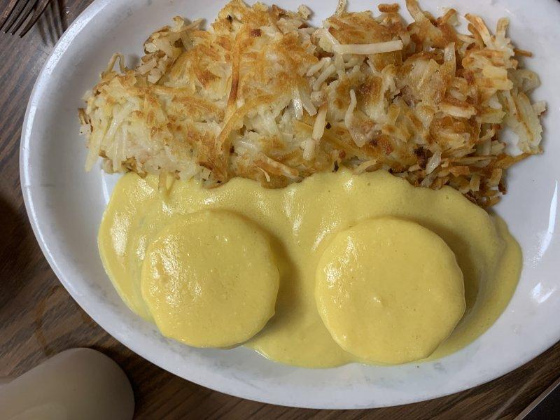 Lunch & Breakfast Restaurant for Sale - Seller Motivated!