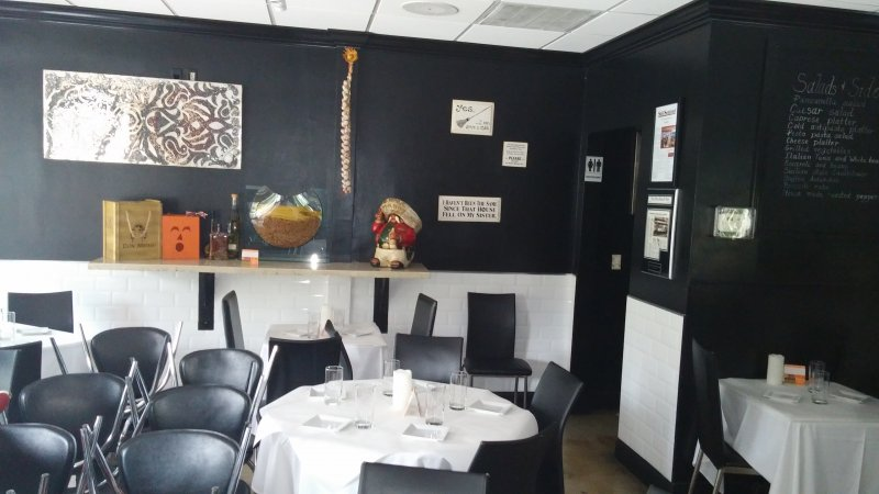 Restaurant for Sale in Boca Raton Earns 6 Figures - REDUCED PRICE!!  Owner Financing!