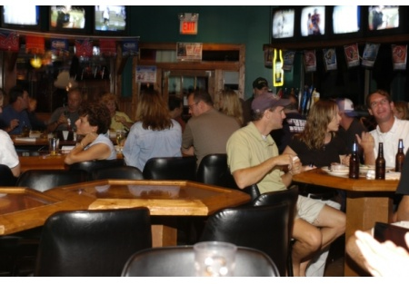 Buy Gwinnett County Sports Bar for Sale in Time for Hot Football Season