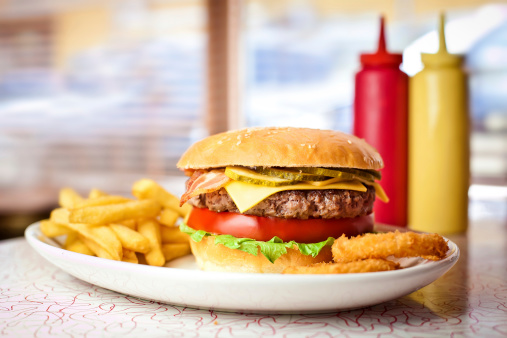 Diner for Sale in Cooper City Nets $220,000 Annually to Owner