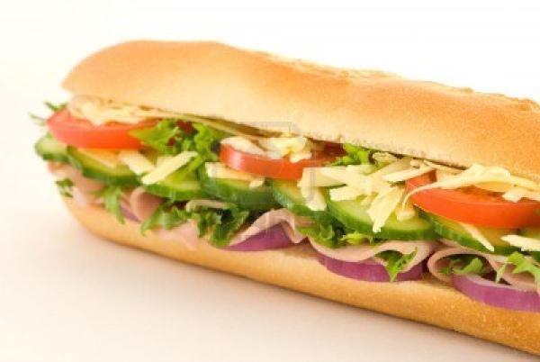 Sandwich Franchise for Sale - Great Earnings!