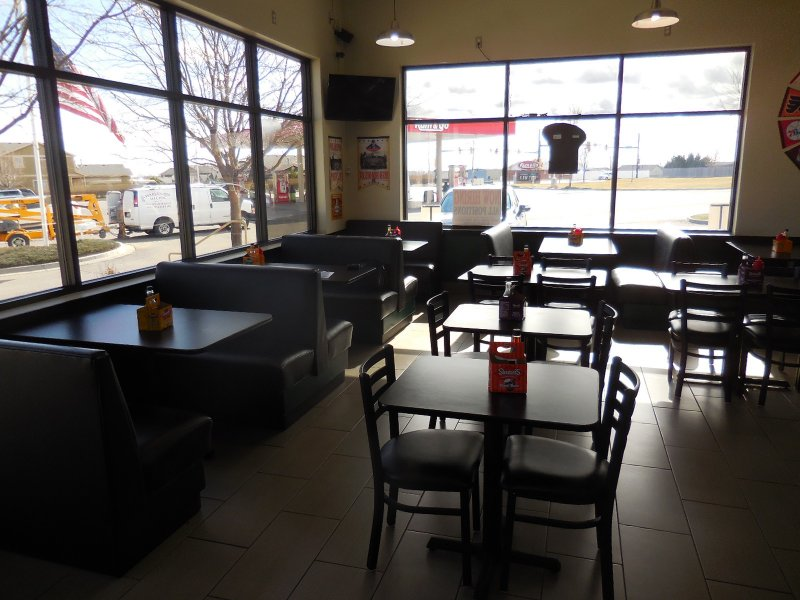 Sandwich Franchise for Sale - Near Major College Campus in Colorado