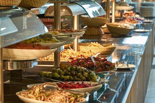 Asian Buffet Restaurant for Sale or Lease.  Get Tenant Improvement money!