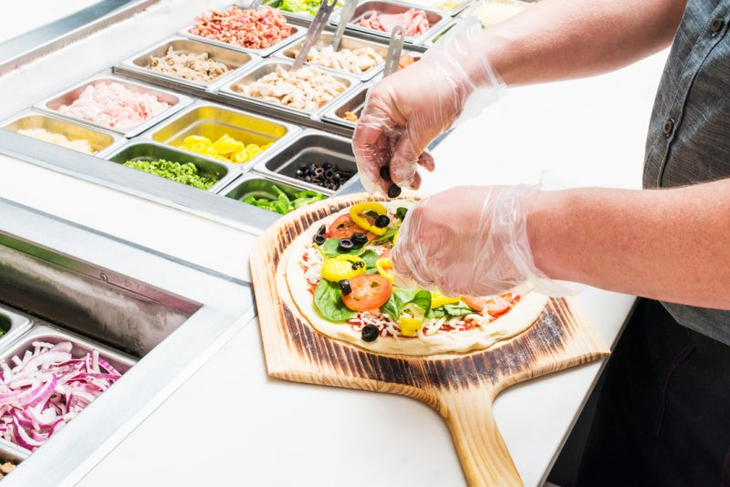 Fast Casual Pizza Franchise for Sale in Broward County - SBA APPROVED