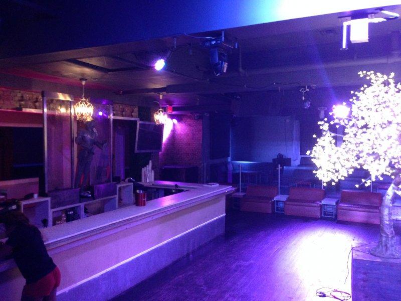 Popular Ft Lauderdale Nightclub for Sale Includes 4COP Liquor license