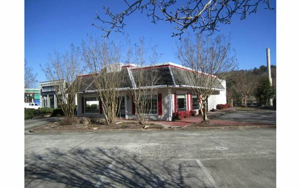 Restaurant Space for Lease - Closed Kentucky Fried Chicken Location