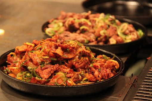 Cha Ching! Mongolian BBQ Restaurant for sale in SE Denver  - Cash Cow!
