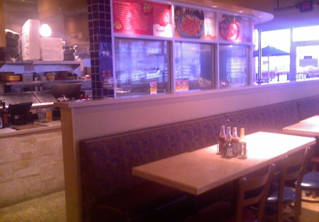 Atlanta Franchise Fast Casual Restaurant for Sale