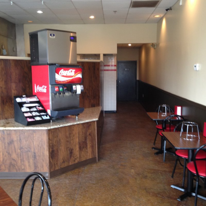 Pizza and Wings Restaurant For Sale in Duluth, GA