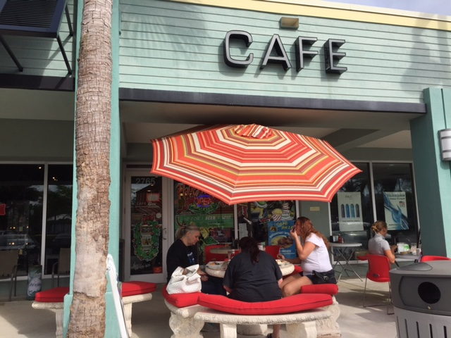 Sandwich Shop for Sale - Profitable Gourmet location in Pompano Beach