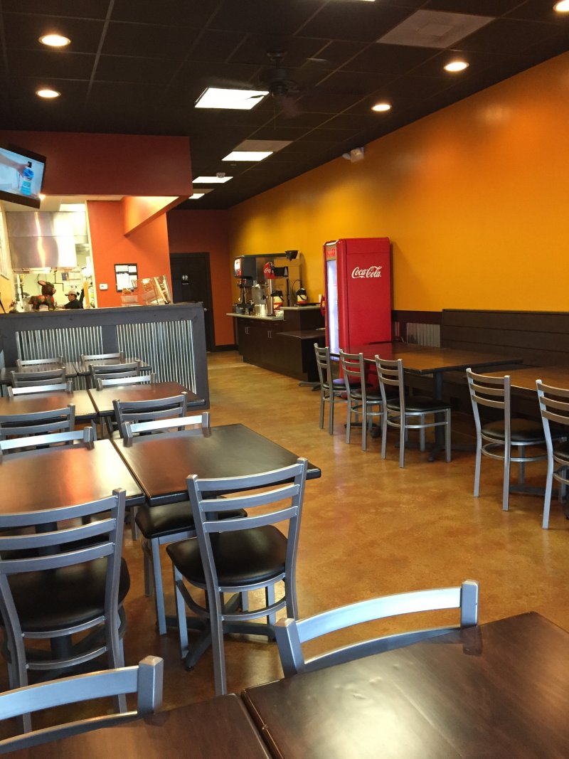 Fast Casual Mexican Restaurant for Sale - Open & Operating Turnkey
