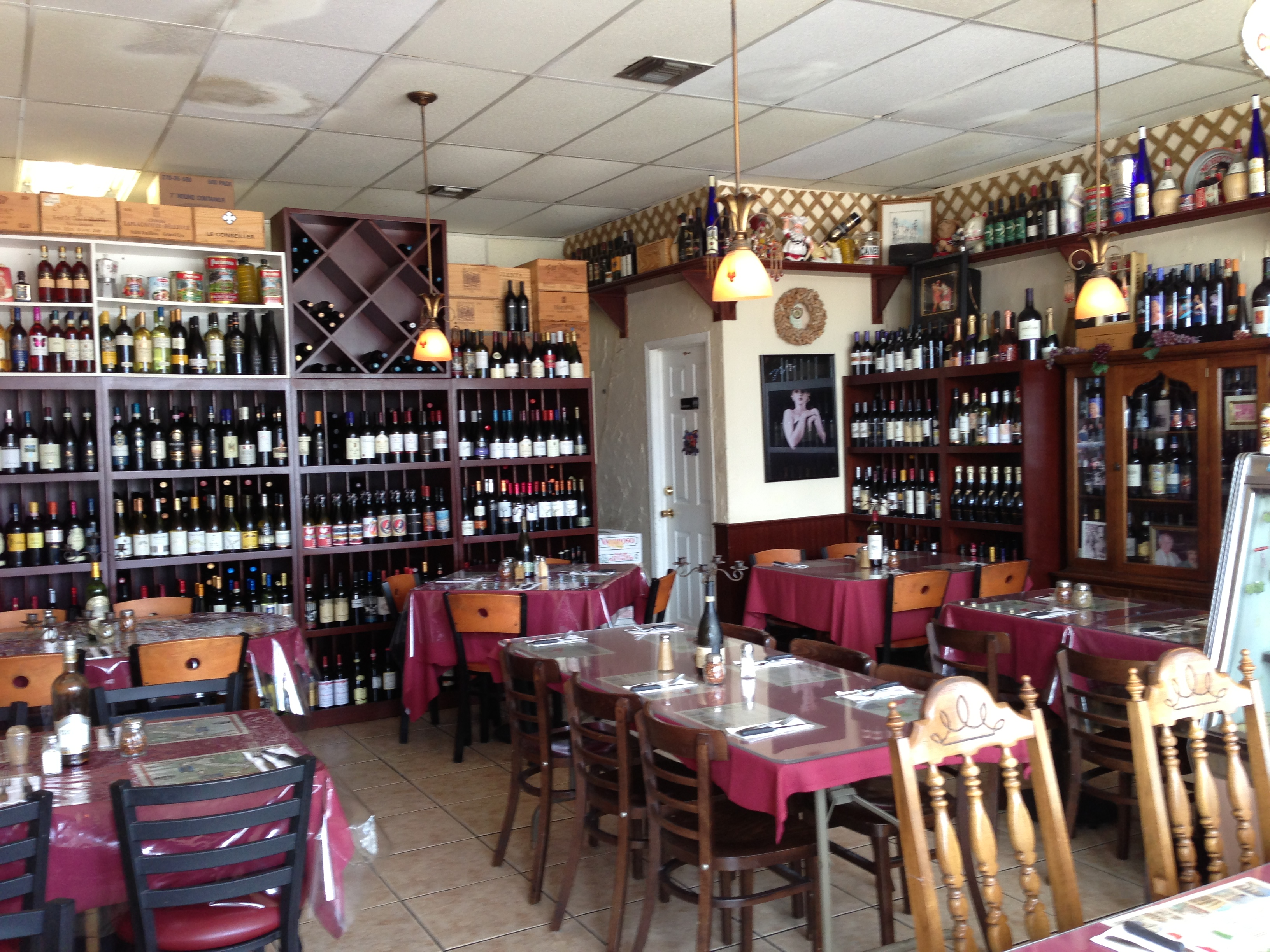 Pizza Restuarant for Sale - Profitable Italian Location in Lauderdale