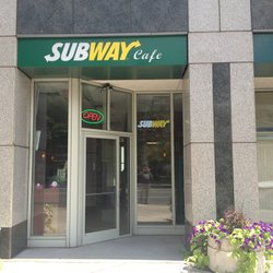 Subway Restaurant Franchise for Sale in Connecticut