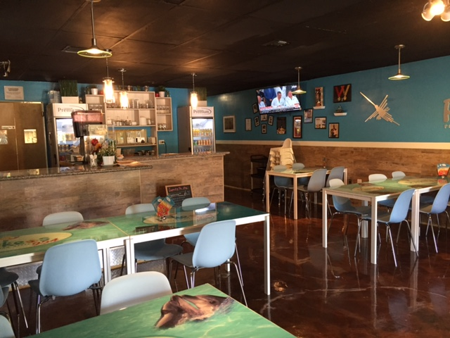 Peruvian Restaurant for Sale in Broward County has Proven Concept