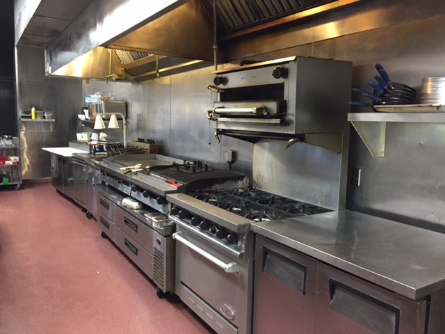 High-Volume, Full-Service Diner for Sale in Palm Beach County