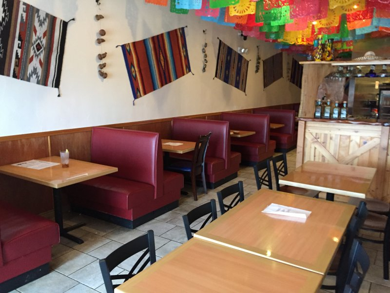 Monument, Colorado Restaurant for Sale!  Bring Your Own Concept!