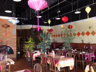 Asian Restaurant for Sale in Plantation Florida - Profitable Opportunity