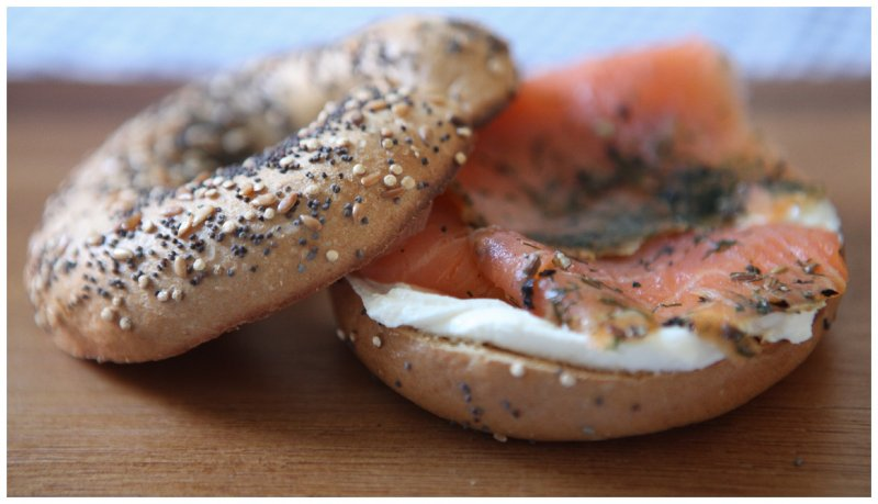 Old-School Bagel Shop and Deli for Sale with Recent Renovation in Florida!