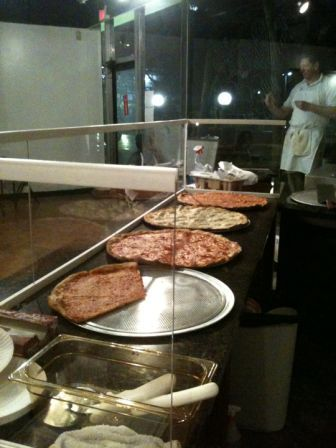 Buckhead Atlanta Pizza Restaurant For Sale -Owner Financing