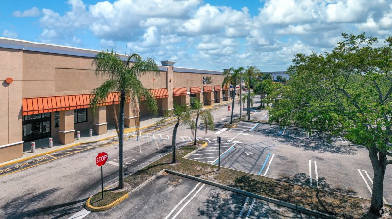 Restaurant Space for Lease in Coconut Creek - 4,237 Sq Ft