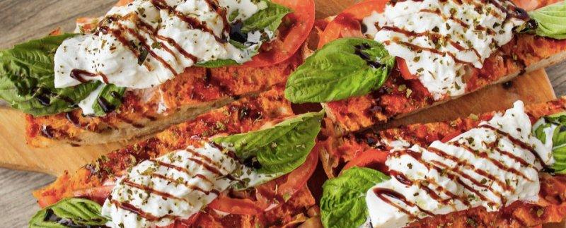 Italian Restaurant for Sale in Broward County returns over $117,000 to owner