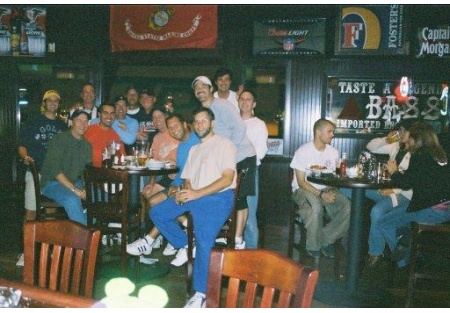 Atlanta Franchise Sports Bar & Pub for Sale