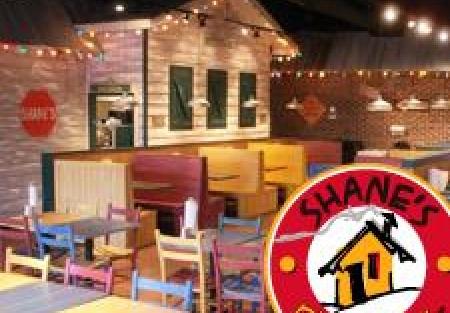 Shanes Rib Shack Franchise Restaurant for Sale