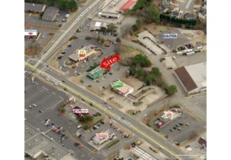 Former Taco Bell with Drive Thru in East Cobb