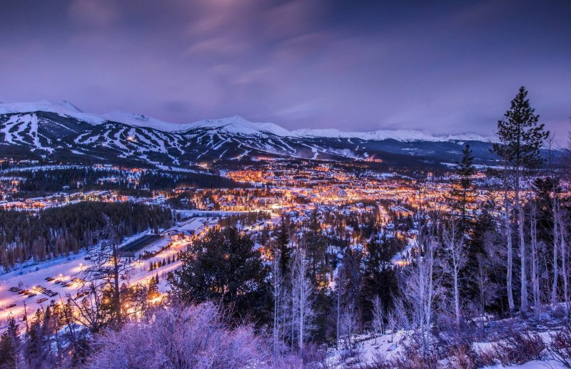 Restaurant and Bar for Sale in Downtown Breckenridge, Colorado