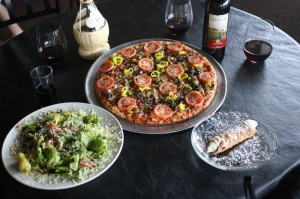Pizza Franchise Restaurant for Sale with Beer License near Nashville