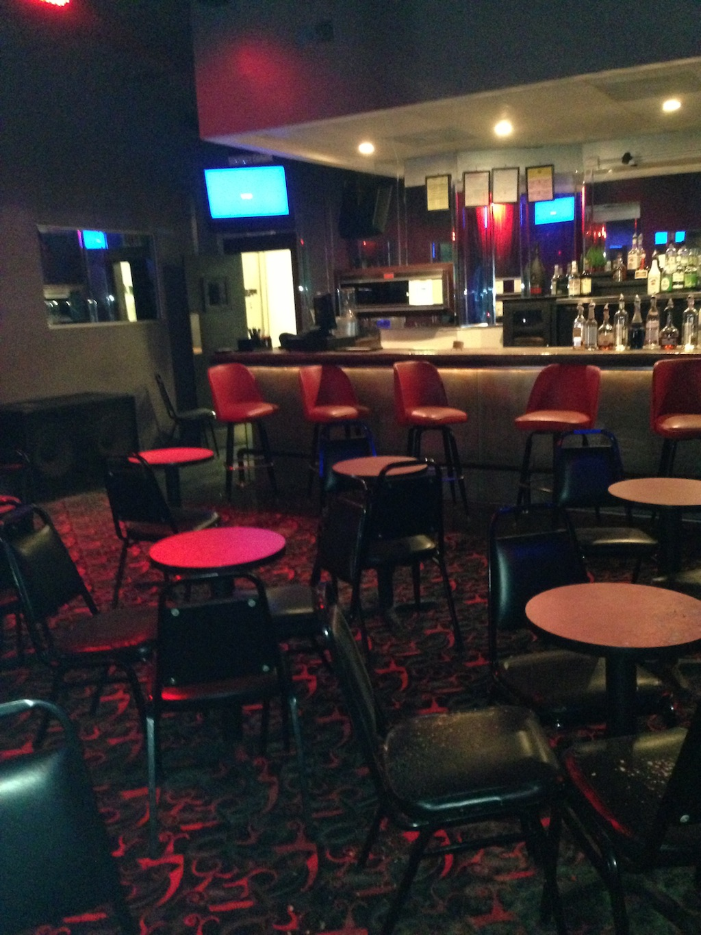 Searching for a Club for Sale?  Lease this Nightclub - Ready to Go!