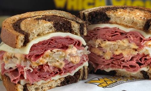 Which Wich Sandwich Shop Franchise for Sale