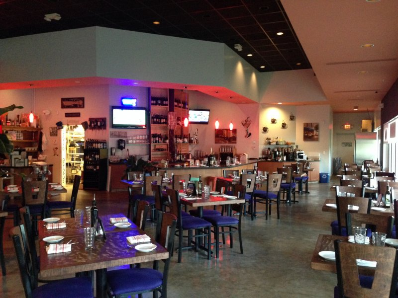 Italian Restaurant for Sale in Davie Can Convert to Any Concept