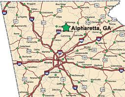Alpharetta GA 2nd Generation Restaurant for Lease 2660 square feet