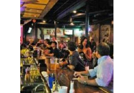 Atlanta Bar Available for Asset Sale