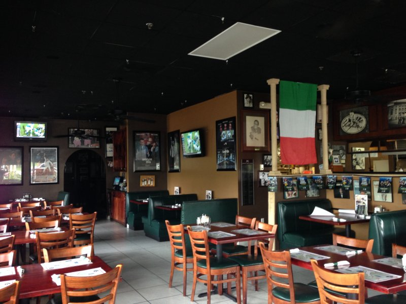 Pizza Restaurant for Sale in Boynton Beach Provides Six Figure Earnings