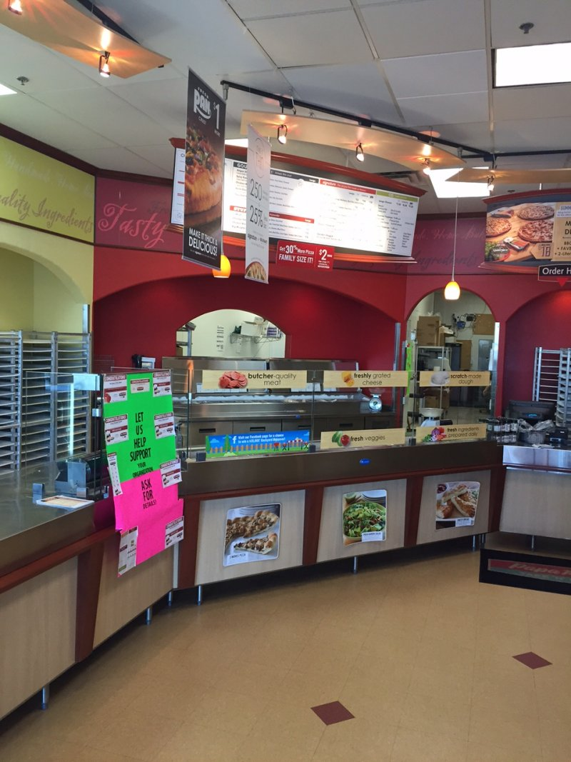 Profitable Pizza Franchise for Sale in North Denver Metro
