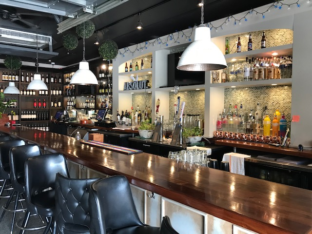 Turnkey Bar for Sale in Wilton Manors – 4COP License Quota Included