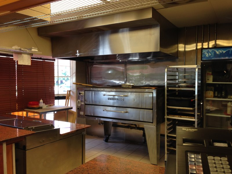 Pizzeria for Sale in Pompano Beach Part of Multi-Unit Group NO ROYALTIES