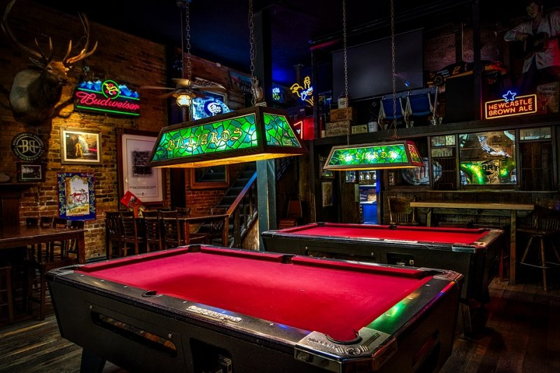 High Volume, High Profit Restaurant and Bar for Sale in Colorado Springs