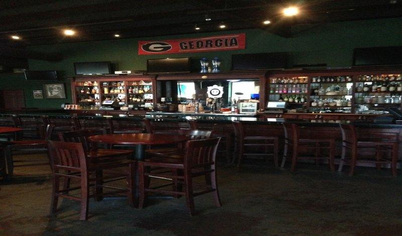 Bar for Sale nearby Metro Atlanta Has It All, Sports, Food, Fun!