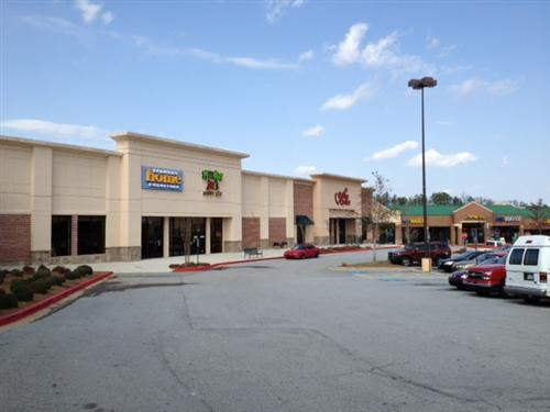 Restaurant for Lease in Atlanta Suburb is Fully Equipped & Ready to Go