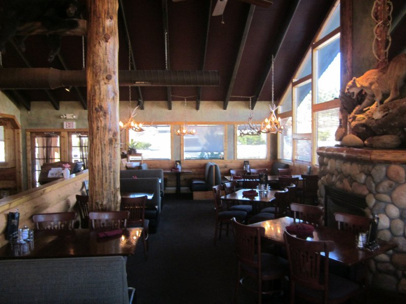 Iconic Colorado Restaurant and Bar for Sale.Great Opportunity