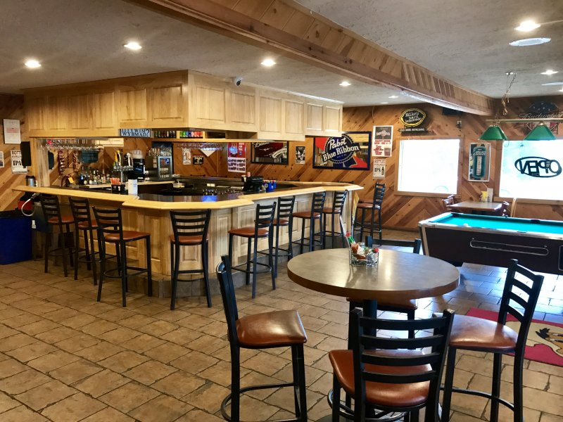 Mexican Restaurant for Sale -- Well Known with Bar -Includes Real Estate