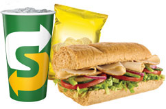 Subway franchise for Sale in Broward County - Recently Refreshed