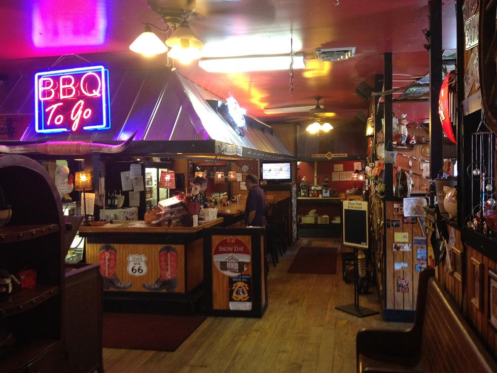 Georgia BBQ Restaurant for Sale Earns 6 Figures SBA Pre Qualified